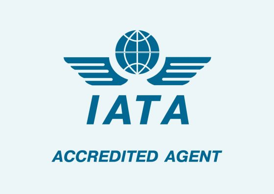 "FastMovers working with ""IATA"" approved contractors."