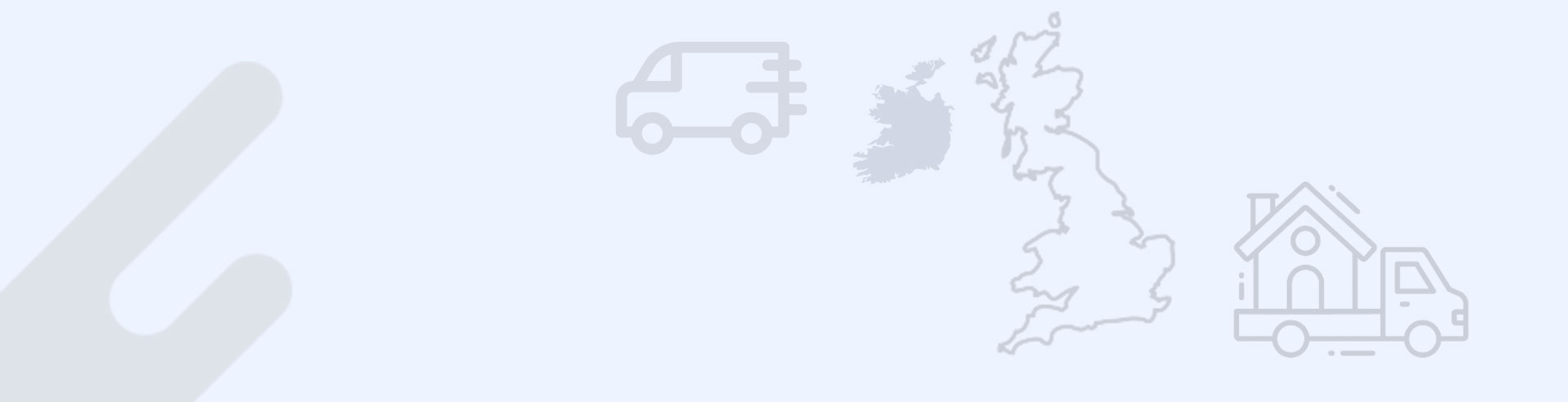 Moving Company Ireland UK International
