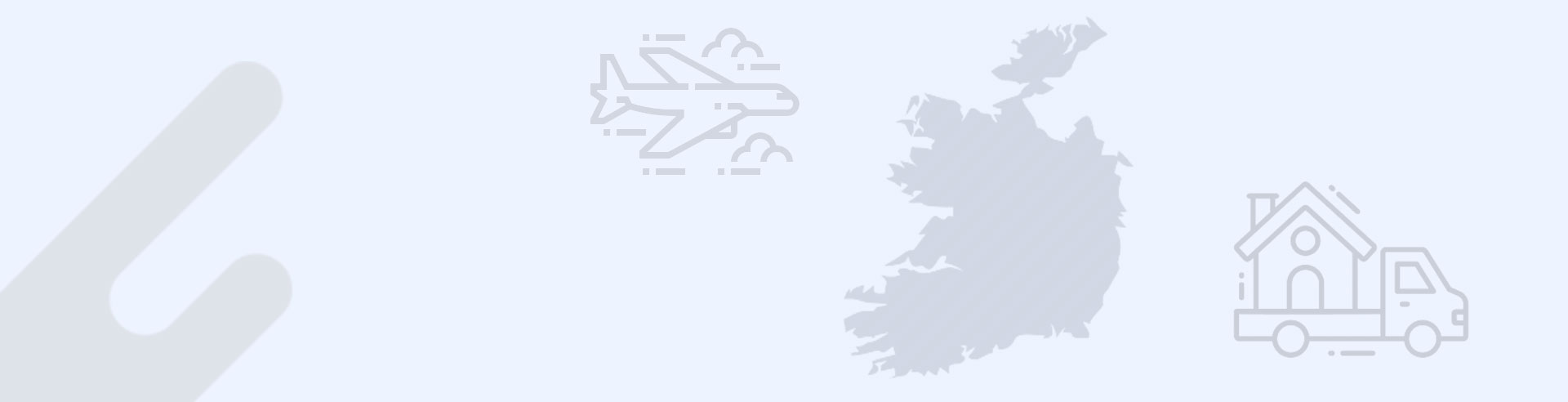 Removal Companies Ireland